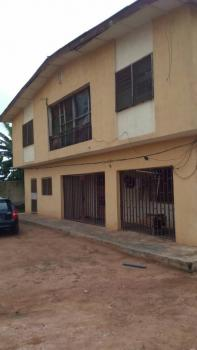 Block of 4 Flats, Amadiya, Ijaiye, Lagos, Block of Flats for Sale
