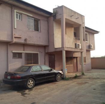 Block of 4 Flats, Abule Egba, Ijaiye, Lagos, Block of Flats for Sale