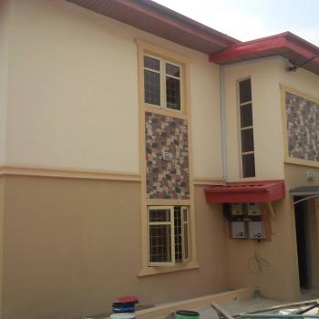 3 Bedroom Flat with Bq, Shangisha, Gra, Magodo, Lagos, Flat for Sale