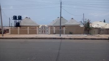4 Blocks of Luxury 2 Bedrooms, 17, Mandela Road, Minna, Niger, Block of Flats for Sale