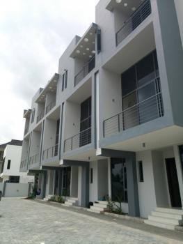 Magnificent (2) Storey 4 Bedroom Terrace, Ikeja Gra, Ikeja, Lagos, Terraced Duplex for Sale