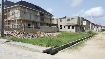 Cornerpiece 350 Square Metres of Dry Land at Diamond Estate, Sangotedo, Ajah-lagos, Diamond Estate, Sangotedo, Ajah, Lagos, Residential Land for Sale