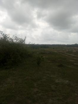 No Additional Cost to The Last Penny. Flourish Royal Garden. C of O,survery,agreement,allocation,deed of Assignment Etc Included, 15 Minutes Drive From Lekki Free Trade Zone 10 Mins Drive From Dangote Refinery Etc., Ibeju Lekki, Lagos, Mixed-use Land for Sale