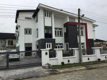 Massive Brand New and Luxuriously Finished 4 & 5 Bedroom Semi-detached House with Boys Quarters, Diamond Estate, Sangotedo, Ajah, Lagos, Semi-detached Duplex for Sale
