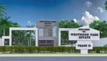 Invest in The Luxurious Westwood Phase 2 Today, Behind The The New Shoprite, Novare Mall on Monastery Road, Sangotedo, Sangotedo, Ajah, Lagos, Mixed-use Land for Sale
