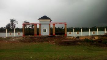 Ntroducing The Beautiful Gracias Gardens, Ibeju Lekki, Folu Ise Road, 15minutes Away From The Dangote Refinery, Ibeju Lekki, Lagos, Mixed-use Land for Sale