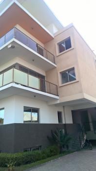 3 Bedroom Pent Duplex, Osborne Phase Ii Estate, Osborne, Ikoyi, Lagos, Terraced Duplex for Rent
