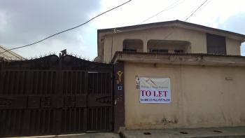 Three (3) Units of 2 Bedroom Flats, Adekanbi Street, Omikunle B/s Alagbado Kollington, Ijaiye, Lagos, Flat for Rent