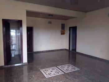 a Beautiful, Spacious and Lovely 3 Bedroom Flat En Suite, Sabo, Sabo, Yaba, Lagos, Flat for Rent