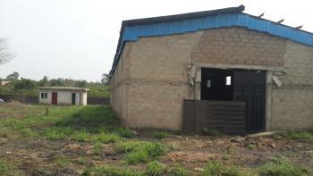 Warehouse, Obafemi Owode, Ogun, Warehouse for Sale