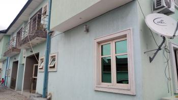 New House of 3 Bedroom Flat (all Rooms En Suite), Close to Queens College, Sabo, Yaba, Lagos, Flat for Rent