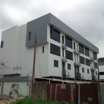Luxury 3 Bedroom Terrace Duplex, Ikeja Gra, Ikeja, Lagos, Terraced Duplex for Rent