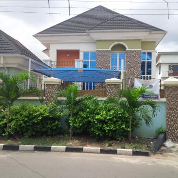 Luxury 5 Bedroom Detached Duplex with a Room Bq, Near Protia Hotel, Isaac John, Ikeja Gra, Ikeja, Lagos, Detached Duplex for Rent
