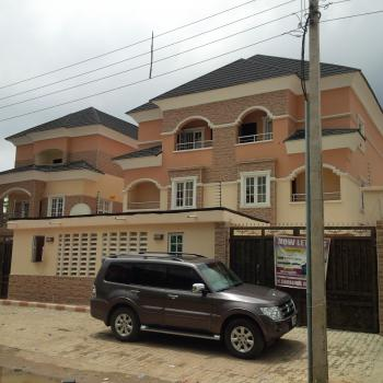 Luxury 5 Bedroom Semi Detached Duplex with a Bq + Gatehouse, Ikeja Gra, Ikeja, Lagos, Detached Duplex for Rent