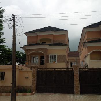 Luxury 5 Bedroom Detached Duplex with a Room Bq, Ikeja Gra, Ikeja, Lagos, Detached Duplex for Rent
