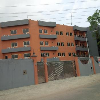 Blocks of 3 Bedroom Flats, Ikeja Gra, Ikeja, Lagos, Block of Flats for Sale