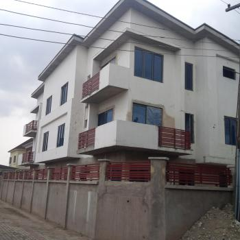 5 Bedroom Terrace Duplex, Ikeja Gra, Ikeja, Lagos, Terraced Duplex for Sale