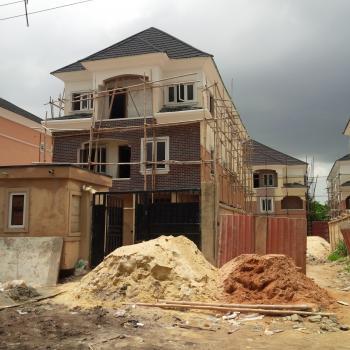 5 Bedroom Fully Detached Duplex + Bq + Gatehouse, Off Sobo Arobiodun, Ikeja Gra, Ikeja, Lagos, Detached Duplex for Sale