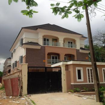 5 Bedroom Semi Detached Duplex with a Bq, Off Sobo Arobiodun, Ikeja Gra, Ikeja, Lagos, Semi-detached Duplex for Sale
