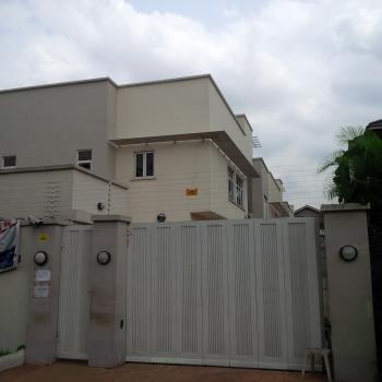 Exquisitely Built 5 Bedroom Terrace Duplex, Via Ladoke Akintola Street, Ikeja Gra, Ikeja, Lagos, Terraced Duplex for Sale