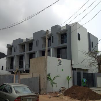 5 Bedroom Terrace Duplex, Remi Fani Kayode Street, Ikeja Gra, Ikeja, Lagos, Terraced Duplex for Sale