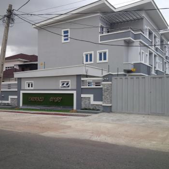 5 Bedroom Semi Detached Duplex, Ladoke Akintola Street, Ikeja Gra, Ikeja, Lagos, Detached Duplex for Sale