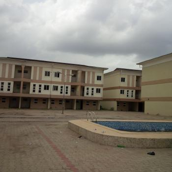 5 Bedroom Terrace Duplex, Oba Dosemo Street, Ikeja Gra, Ikeja, Lagos, Terraced Duplex for Sale