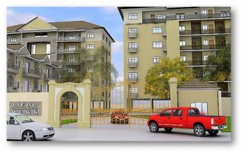 Luxury Serviced 4 Bedroom Terrace Duplex (jacob Mews), Off Macauley Road, Sabo, Yaba, Lagos, Terraced Duplex for Sale