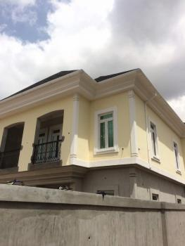 Newly Built 5 Bedroom Duplex with Self Contained Bq, Omole, Omole Phase 1, Ikeja, Lagos, Detached Duplex for Sale