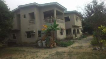 Fully Detached  6 Bedroom Luxury Duplex  Sited on Two Plot of Land, Commonwealth Estate / Sunny Ville, Badore, Ajah, Lagos, Detached Duplex for Sale