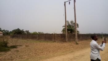More Than 20 Plots Available, Makogi Town,  (face1), Ibafo, Ogun, Residential Land for Sale