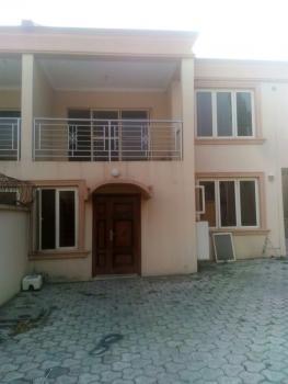 4 Bedroom Semi-detached Duplex, Phase 2, Shangisha, Magodo, Lagos, Semi-detached Duplex for Sale