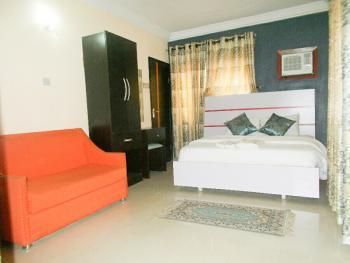 Lovely and Wonderfully Furnished Luxury 1 Bedroom (mini Flat), Phase 2, Gra, Magodo, Lagos, Mini Flat Short Let