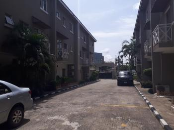 Lovely 3 Bedroom Townhouse with a Room Service Quarters, Old Ikoyi, Ikoyi, Lagos, Terraced Duplex for Rent