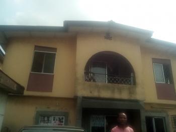 Nice 3 Bedroom Flat, Opebi, Ikeja, Lagos, Flat for Rent