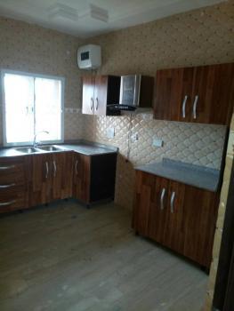 Posh 4 Bedroom Apartment, Agungi, Lekki, Lagos, Block of Flats for Sale