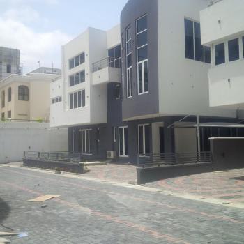 Contemporal Property, Banana Island, Ikoyi, Lagos, Detached Duplex for Sale