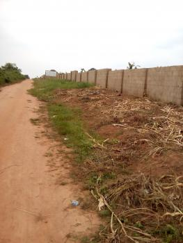 Documented Plots of Land, Moriah Park, Agbowa, Ikorodu, Lagos, Land for Sale