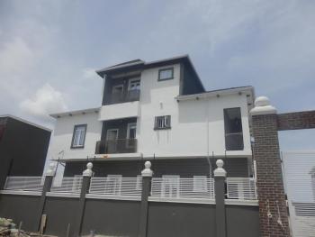 Brand New Five Bedroom Detached House with a Maids Room, Ikate Elegushi, Lekki, Lagos, Detached Duplex for Sale