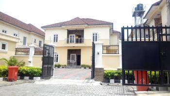 Newly Built and Tastefully Finished 5 Bedroom Detach House, Lekki Phase 1, Lekki, Lagos, Detached Duplex for Sale