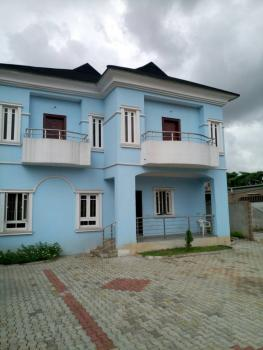 Posh House for Sale in Ikeja  G. R. a, G. R. a Ikeja, Ikeja Gra, Ikeja, Lagos, Detached Duplex for Sale
