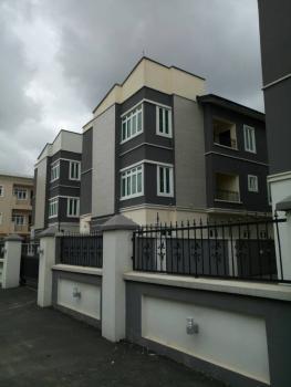 Astonishing 5 Bedroom House + Bq, Ikeja Gra, Ikeja, Lagos, Detached Duplex for Sale