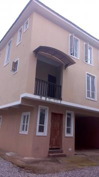 4 Bedroom Terrace House, Ikeja Gra, Ikeja, Lagos, Terraced Duplex for Rent