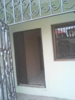 Modern Day Building of 2 Bedroom Flat, Up and Down Stairs, Heritage Estate, Aboru, Iyana Ipaja, Ipaja, Lagos, Flat for Rent