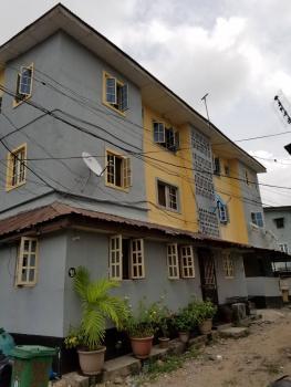 Lovely 3 Bedroom Flat, Iponri, Surulere, Lagos, Flat for Sale
