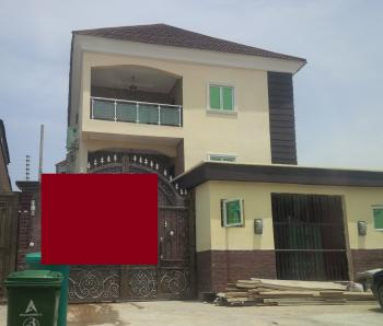 New 2 Bedroom Apartment, Agungi, Lekki, Lagos, Flat for Rent