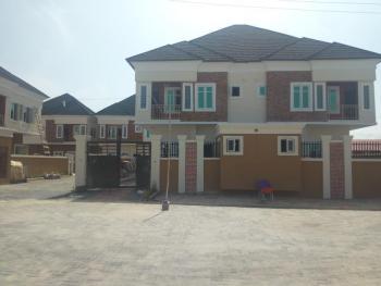 4 Bedroom Semi Detached Duplex in Silicon Valley Estate, Ologolo, Silicon Valley Estate, Ologolo, Lekki, Lagos, Semi-detached Duplex for Sale