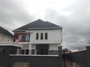 Lovely Five Bedroom Fully Detached House with a Bq, Idado, Lekki, Lagos, Detached Duplex Joint Venture