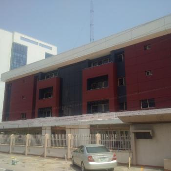 Great Deal!! Office Space, Ajose Adeogun, Victoria Island (vi), Lagos, Office for Rent