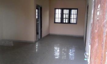 Newly Built 2 Bedroom Flat for Rent in Eliozu, Farm Road  2 Eliozu, Eliozu, Port Harcourt, Rivers, Flat for Rent